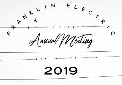 Franklin Electric Cooperative Holds Annual Meeting